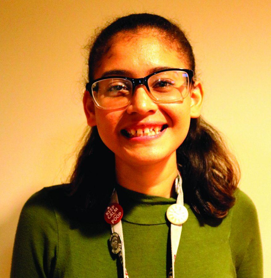 Shania Lao