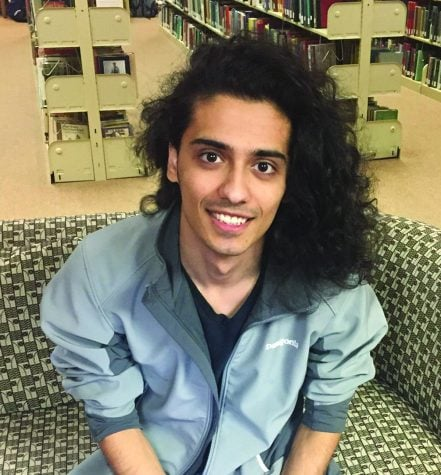 Fawad Walizal