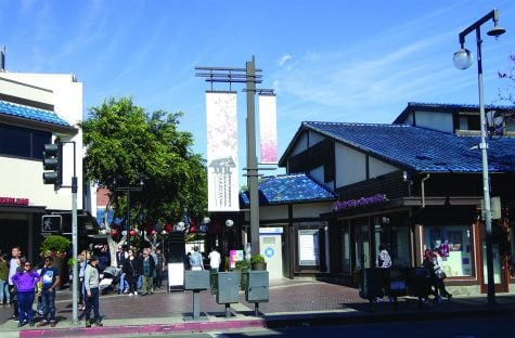 Etsuo's Corner: Japanese culture embraced in Los Angeles