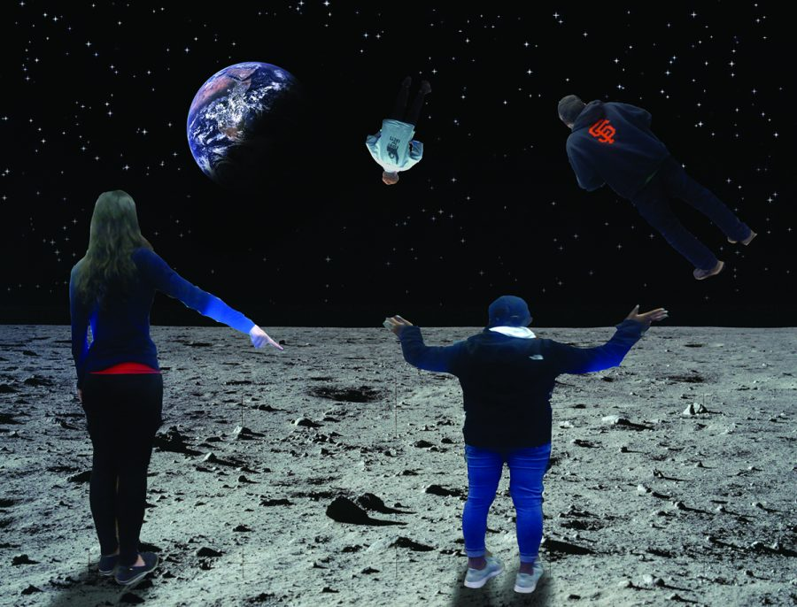 Guilford+students+are+protesting+against+the+mandatory+moon+mission.+Students+believe+they+don%E2%80%99t+need+to+go+to+the+moon+just+to+build+their+character.%2F%2FPhoto+courtesy+of+NASA