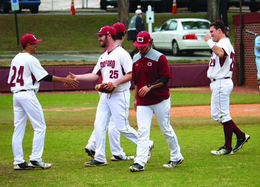 Guilford Baseball