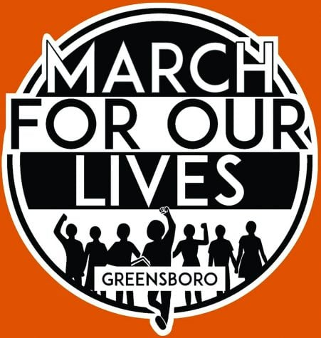 """March For Our Lives"" comes to Greensboro"