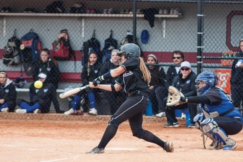 Softball fighting for ODAC Tournament spot