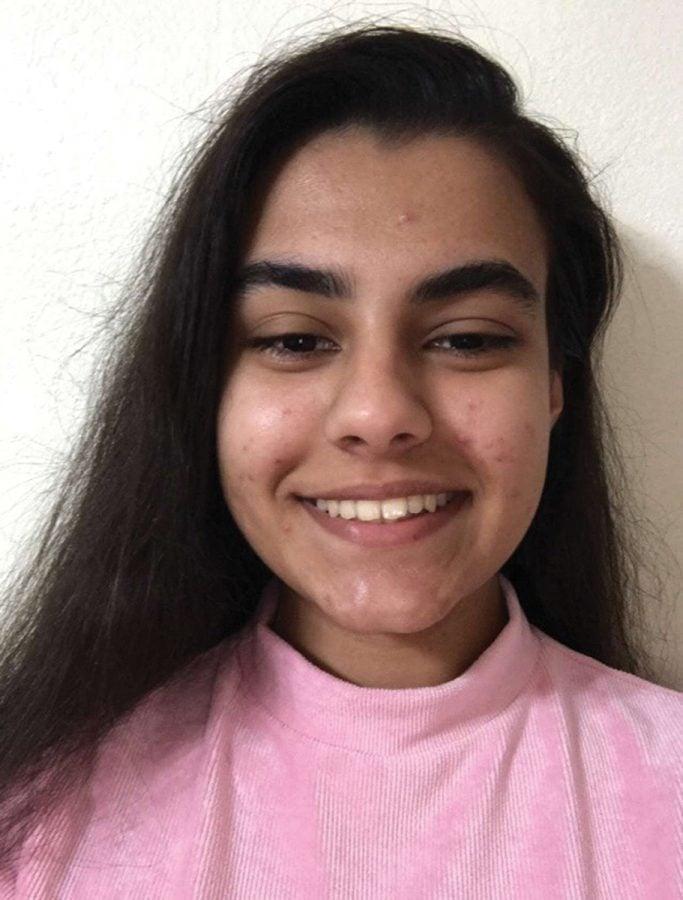Ayesha Tahirkheli Headshot