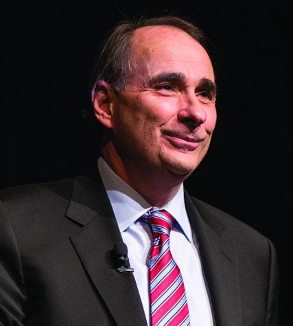 Axelrod, Rove to debut 2018 Bryan Series