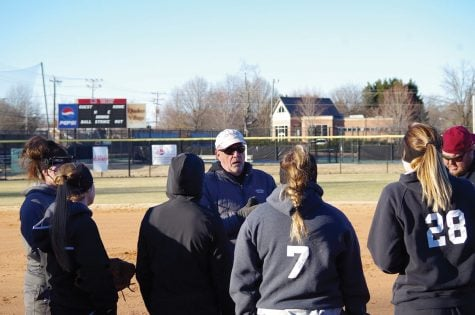 Guilford gets approval for new softball field