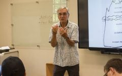 Peace and Conflict professors talk impact of culture