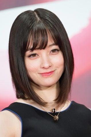 Kanna Hashimoto Glass Hair