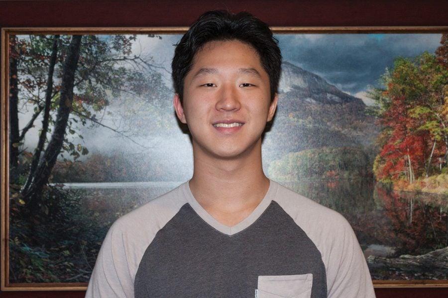 Peter Zheng Headshot
