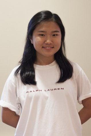 Yunah Kim