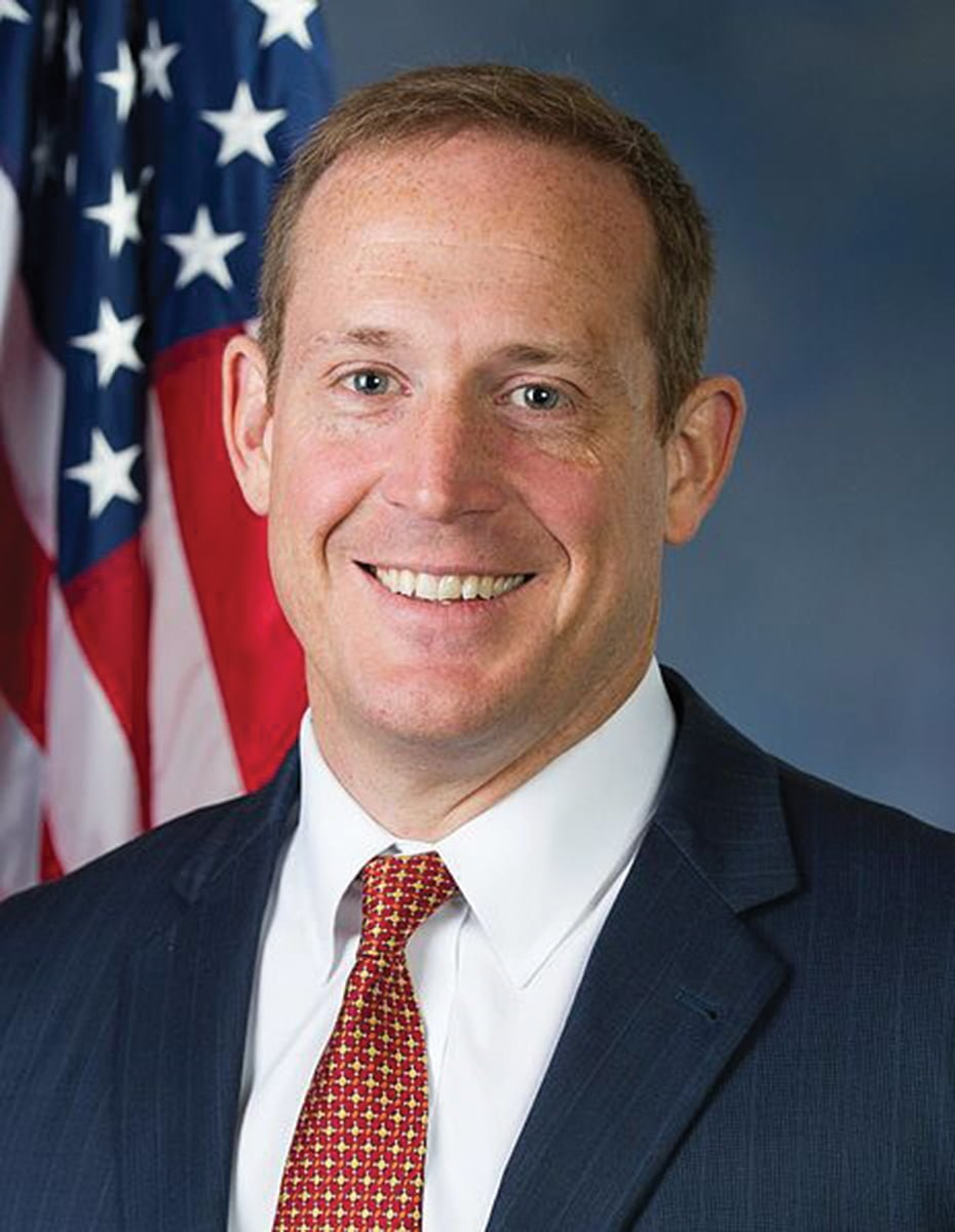 Republican Ted Budd won 52 percent of the vote to take the North Carolina Senate House District 13 seat. Budd bested Democrat Kathy Manning.//photo courtesy of Wikimedia Commons