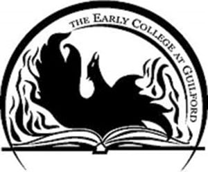The Early College at Guilford College Logo