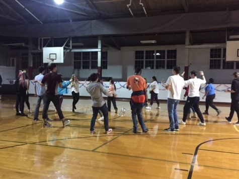 Guilford community hosts dance marathon