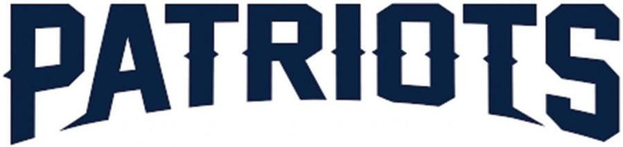 Patriots+Logo