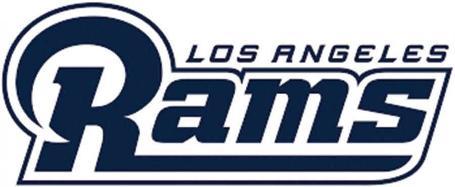 Los+Angeles+Rams+Logo