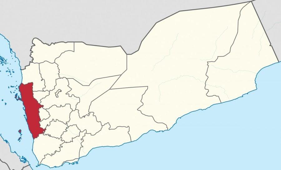 Yemen War Grain storage Rot