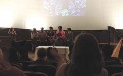 Guilford celebrates LGBTQIA students at Lavender Graduation