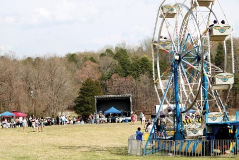 LakeFest continues as lasting Guilford tradition