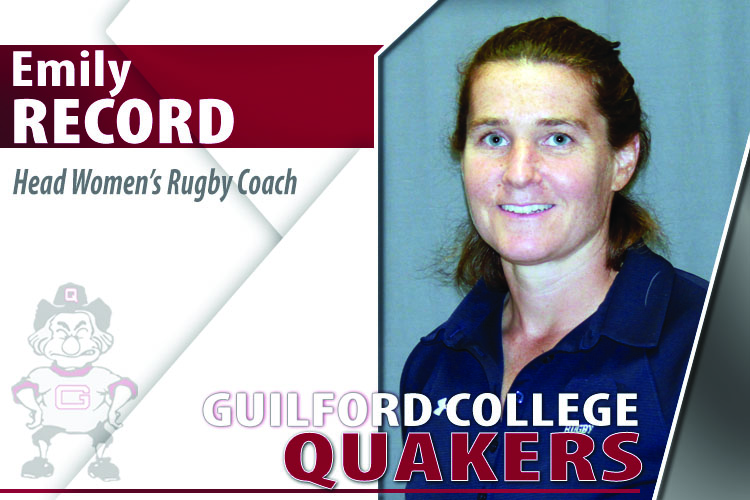 Record anticipates launching first women's rugby season