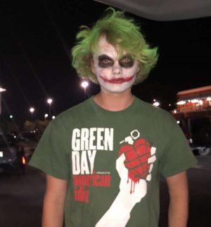 'The Joker' raises concerns over public safety