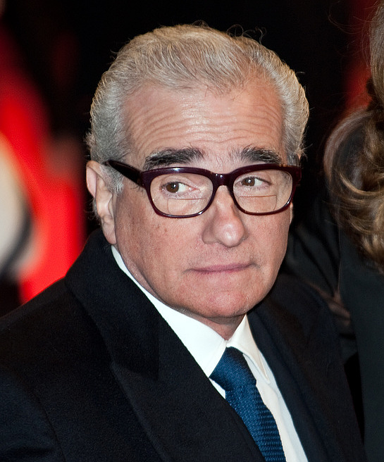 Famed+director+and+acclaimed+snob%2C+Martin+Scorsese.