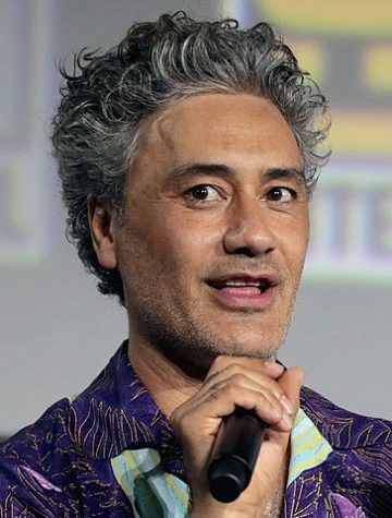 Taika Waititi brings us a WWII Comedy