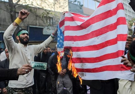 Tensions escalate between Iran and US