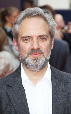 Sam Mendes brings new war-movie spectacle