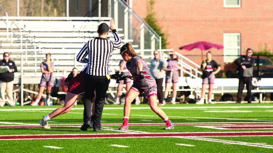 Women's lacrosse looks to start strong