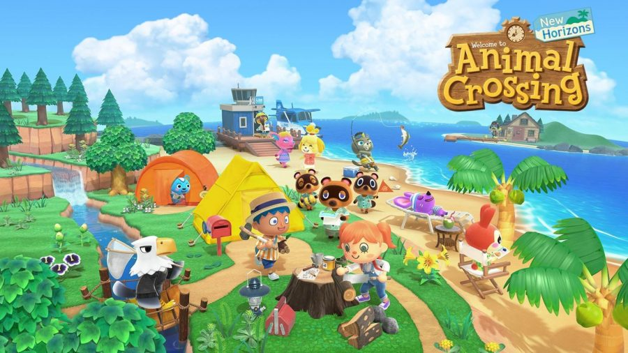 Why you need 'Animal Crossing: New Horizons' right now