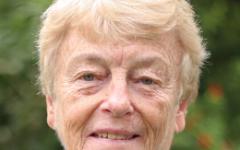 Carol Moore, Guilford College interim president