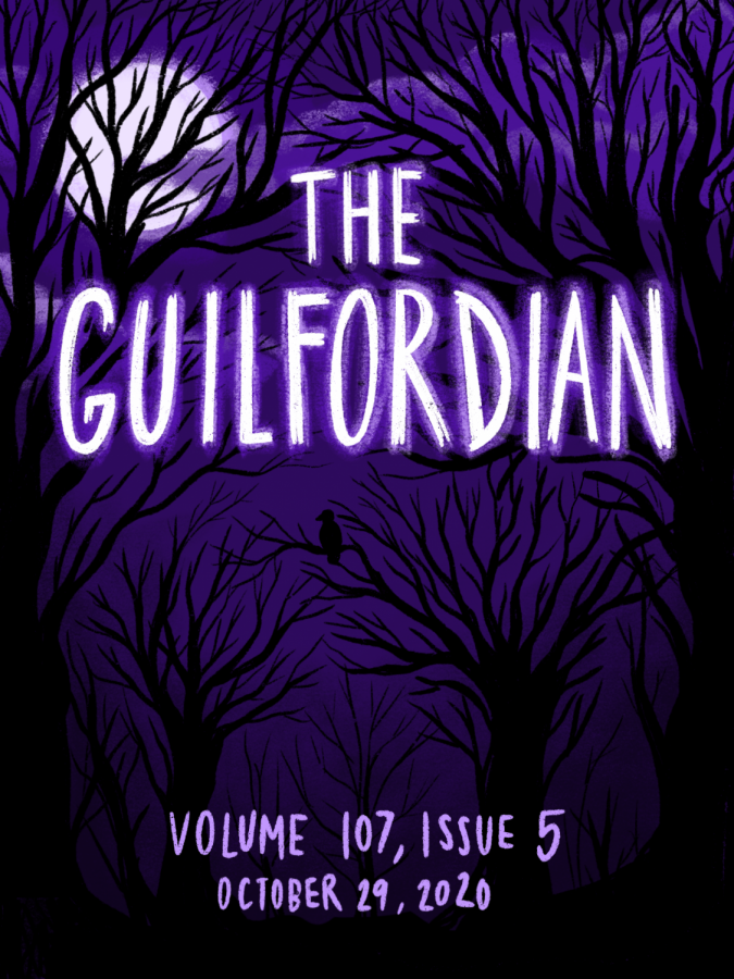 Cover: Volume 107, Issue 5
