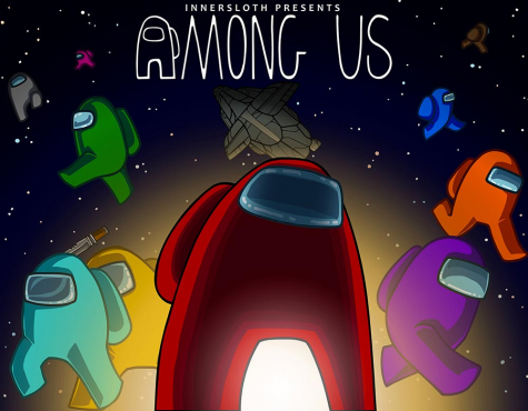 There's a new mainstream game 'Among Us'