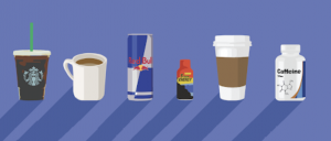 Caffeine: The fuel for college students