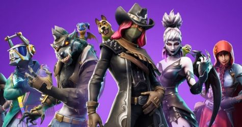 The fight between Apple and Epic Games' Fortnite