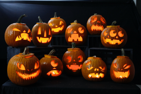 Jack o' Lantern carving tips for students