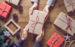 Supporting small businesses during the holiday season is important in a COVID-19 world.