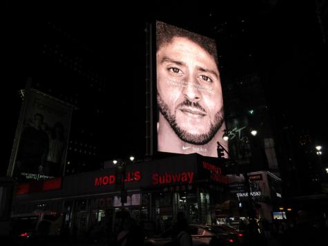 """Colin Kaepernick - Just Do It Nike Billboard 0239"""