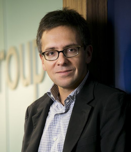 Ian Bremmer is a political scientist and founder of Eurasia Group, a political risk research and consulting firm.