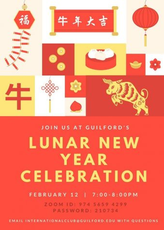 Lunar New Year, Year of the Ox