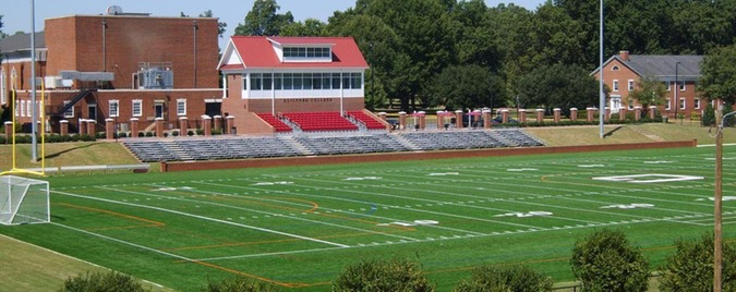 Armfield Athletic Center